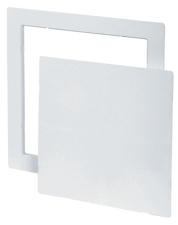 Access Door, ABS Plastic, 6x9In