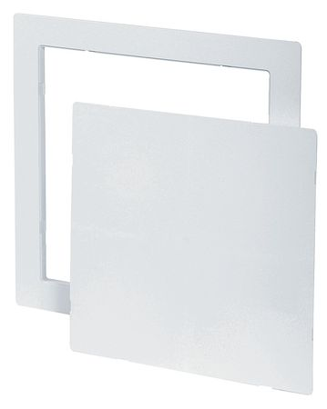Access Door, ABS Plastic, 14x14In