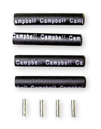 Heat Shrink Kit, 14 to 10 AWG