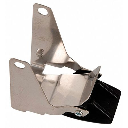 Caster Brake Kit, Fits 5in Swivel Casters
