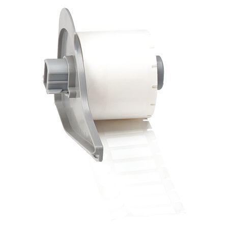 Label Cartridge, Nylon Cloth, 1 In. W