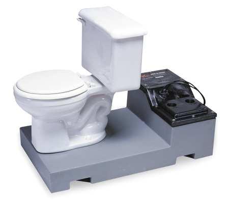 Sewage System, 4/10 HP