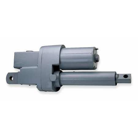 Linear Actuator, 115VAC, 1500 lb., 12 In