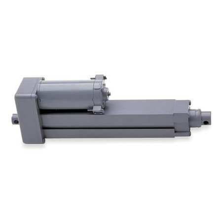 Linear Actuator, 12VDC, 100 lb., 12 In