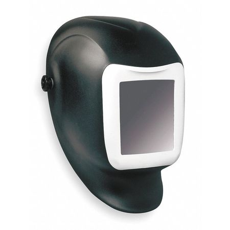 Welding Helmet, Shade 10, Black