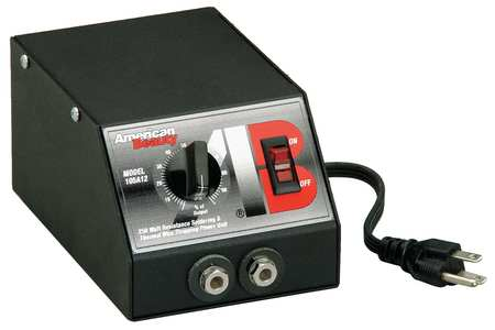 Resistance Soldering Power Unit, 250w, Var
