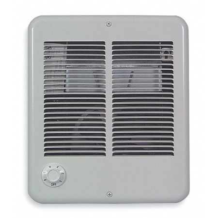 Commercial Electric Wall Heaters,  208/240 VAC