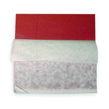 Fire Barrier Putty, 9.5Lx9.5In W, Red Brwn