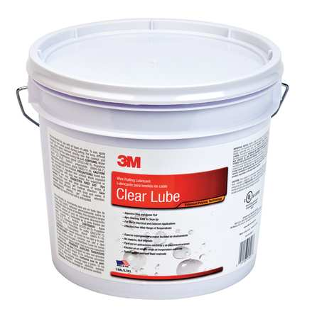 Wire Pulling Lube, 1Gal, 40, 000-60, 000 cps
