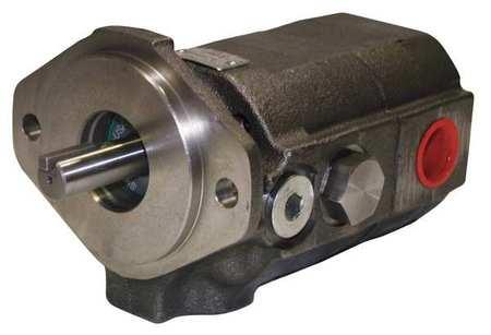 Gear Pump, 2 Stage, 3600 RPM, 22 GPM
