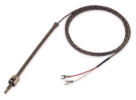 Thermocouple Probe, Type J