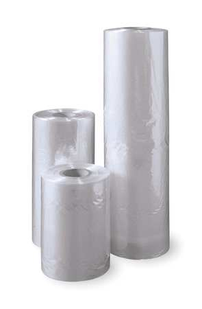 "Heat Activated Shrink Film 18"" x 500 ft.,  PVC"