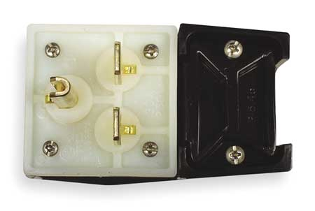 High-Ampere Plugs and Receptacles Hubbell Plugs