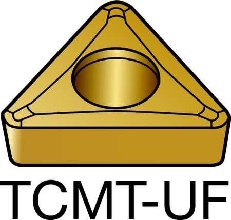 Turning Insert, TCMT 2(1.5)1-UF H13A