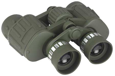 Binoculars, Full Size, Military