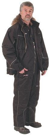 Lightweight Cold Storage Jacket, XL