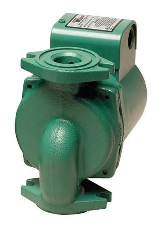 Hot Water Circulator Pump, 1/10HP