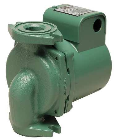 Hot Water Circulator Pump, 1/6HP