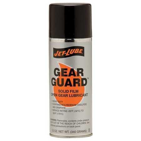 Open Gear Lubricant, Aerosol Can, 12 oz.