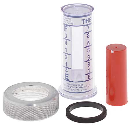 Repair Kit, For Krueger HG Level Gauges