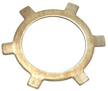 Retaining Ring, Int, Dia 1 In, PK5