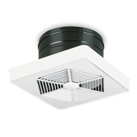 Fan, Bath/Kitchen, 10 In