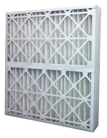 Antimicrobial Pleat Filter, 28x30x4, MERV8