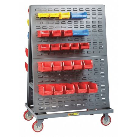 Little Giant Mobile A Frame Lean Tool Cart 24 X 48 Aflp 2448 5py