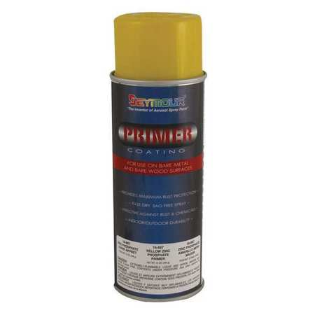 Seymour Of Sycamore Primer Yellow Zinc Phosphate 12oz 16 897