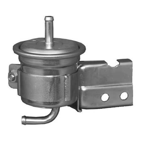cushman fuel filter with bracket 2701898. Black Bedroom Furniture Sets. Home Design Ideas