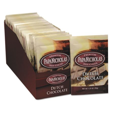 51EH55 Dutch Chocolate Cocoa, PK24