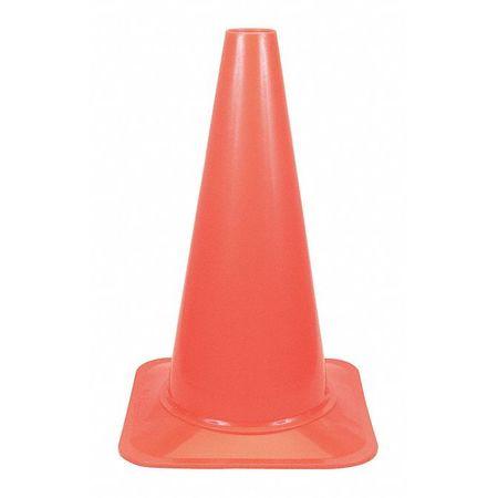 """Traffic Control Cone, 18"""", Orange"""