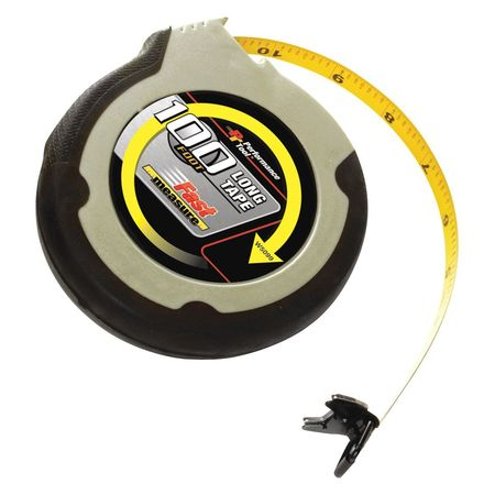 Wilmar WindUp Tape Measure 100 ft W5099 Zorocom