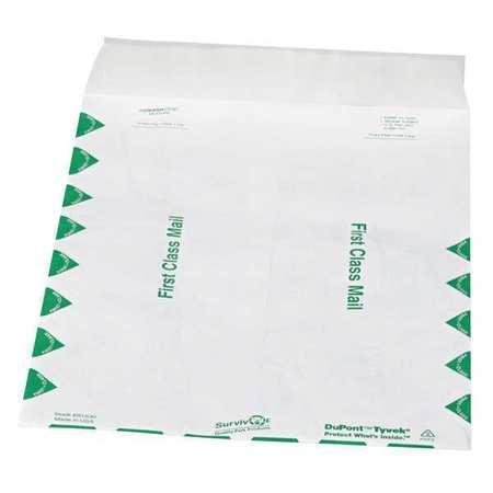 51UF14 USPS First Class Mailer, 9.5x12.5, PK100