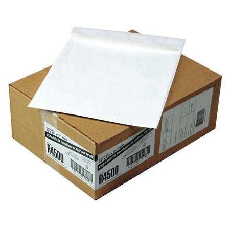 51UF31 Expansion Mailer, 10x13x1.5, White, PK100