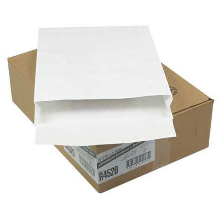 51UF32 Expansion Mailer, 12x16x2, White, PK100