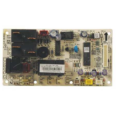 PC Board for Air Conditioner