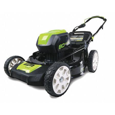 Greenworks PRO 80V Cordless Mower
