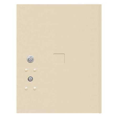 52TX14 Replacement Door/Lock, Sandstone