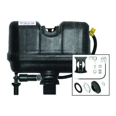 Flushmate Pressure Assist Flushing 1 39 64 Size M 101526 F31k
