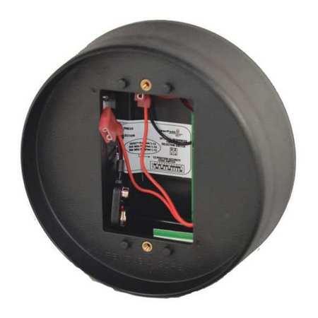 Ms Sedco Handicap Door Access Switch, Push Button CP/TX-R4 | Zoro.com