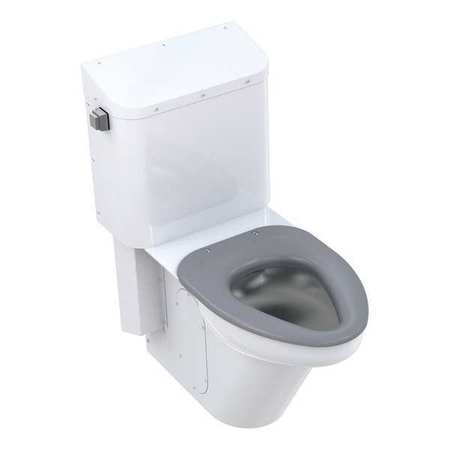 Bestcare Tank Toilet White 10 Rough In Elongated Wh214510