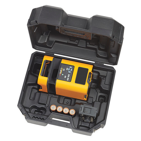 Rotary Laser,7 L,6 W
