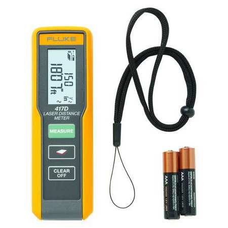 Laser Distance Meter,LCD Display