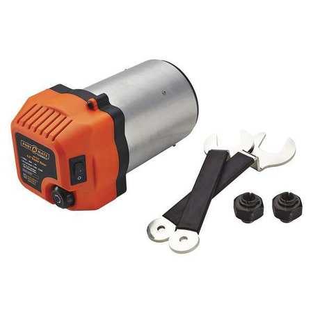 Portamate Variable Speed Router Motor, 15A, 120V PM-P254 | Zoro.com