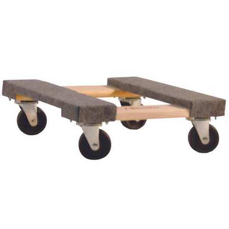 Milwaukee Hand Trucks Furniture Dolly 15 X15 Dc33815 Zoro Com