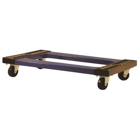 Milwaukee Hand Trucks Poly Furniture Dolly 18 X30 Dc73730 Zoro Com