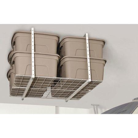 Garage Ceiling Storage Unit, ...