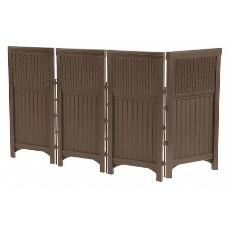 Unique Suncast Outdoor Storage Cabinet