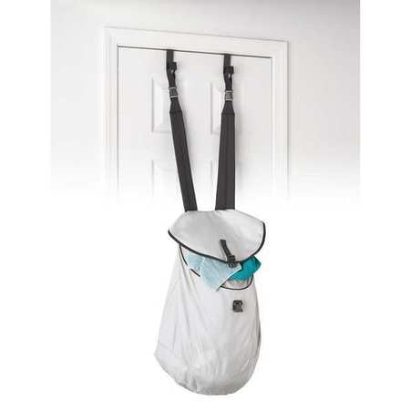 Homz Over the Door Backpack H&er  sc 1 st  Zoro Tools & Homz Homz Over the Door Backpack Hamper 4506036EC.01 | Zoro.com
